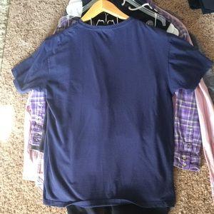 Polo by Ralph Lauren Shirts - Sm Polo by Ralph Lauren Short-Sleeve Shirt